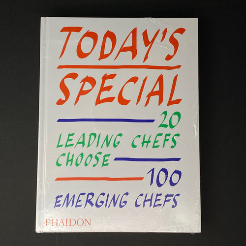 Today's Special   Phaidon Editors