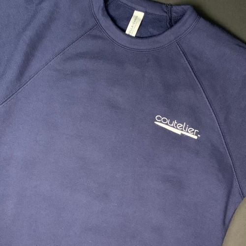 Coutelier   Sweatshirt   Koi Fish