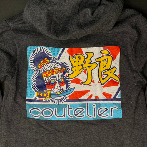 Coutelier | Hoodie | Ronin