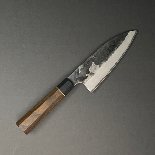 Blenheim Forge x Coutelier| Custom | Deba 150mm
