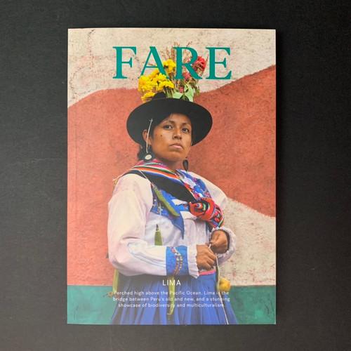 Fare | Lima | #8