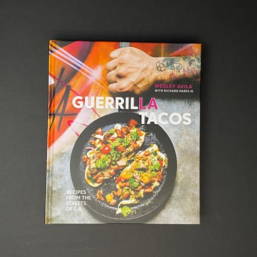 Guerrilla Tacos | Wesley Avila
