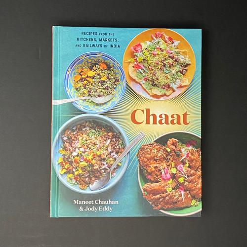 Chaat   Maneet Chauhan & Jody Eddy