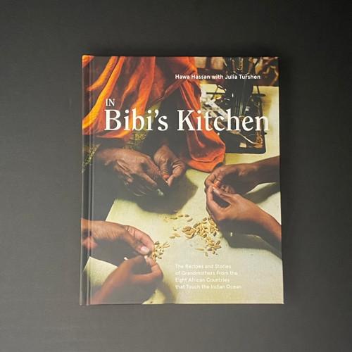 In Bibi's Kitchen   Hawa Hassan