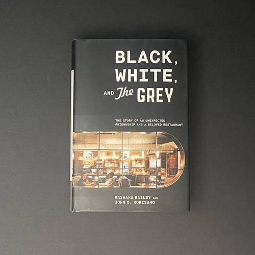 Black, White, and The Grey | Mashama Bailey