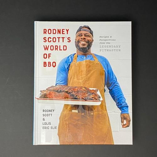 Rodney Scott's World of BBQ | Rodney Scott & Lolis Eric Elie