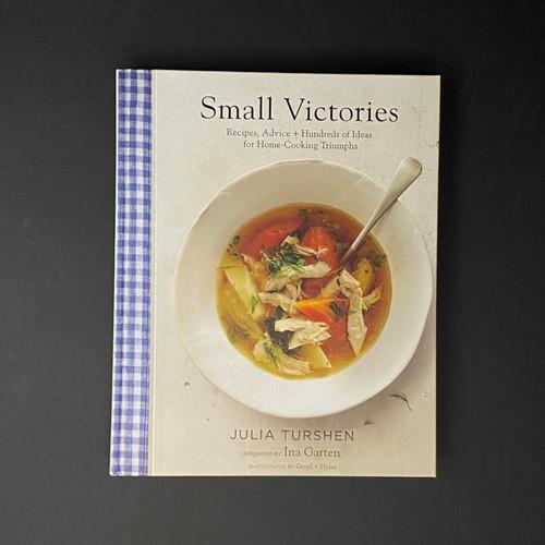 Small Victories | Julia Turshen