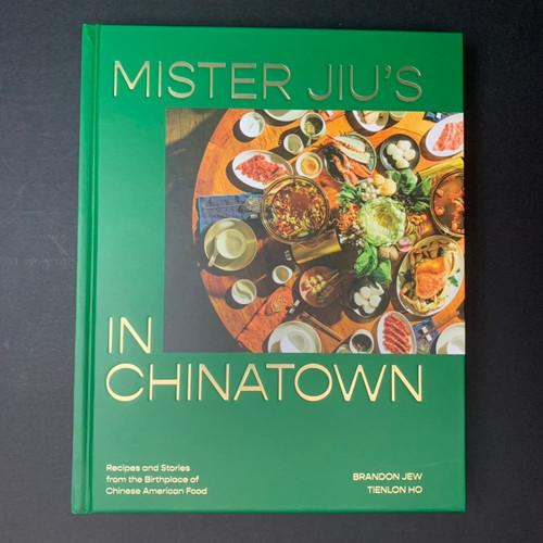 Mister Jiu's in Chinatown | Brandon Jew