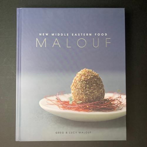 Malouf: New Middle Eastern Food | Greg Malouf