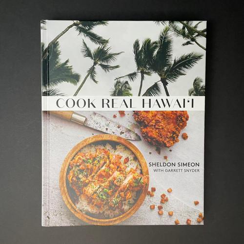 Cook Real Hawai'i | Sheldon Simeon & Garrett Snyder