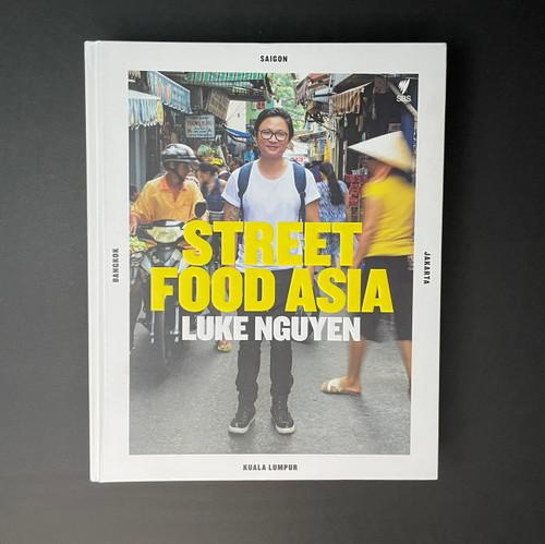 Street Food Asia | Luke Nguyen