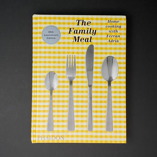 The Family Meal | Ferran Adrià