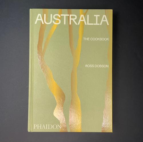 Australia: The Cookbook | Ross Dobson