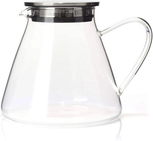 FORLIFE | Fuji Glass Teapot | 18oz