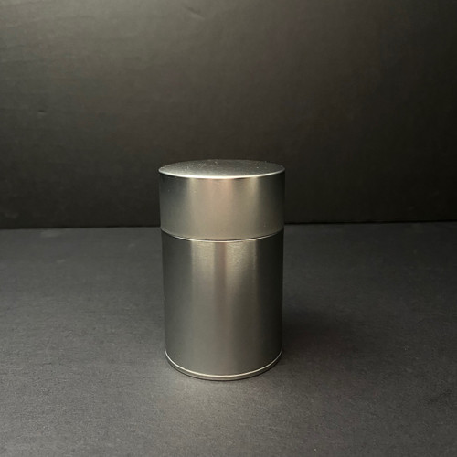 Kotodo | Silver Tea Canister | 100g