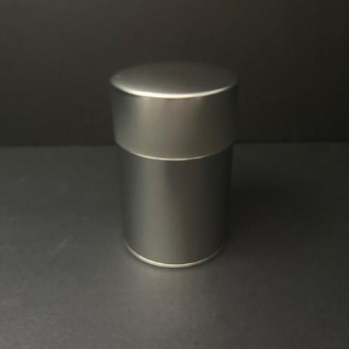 Kotodo | Silver Tea Canister | 150g