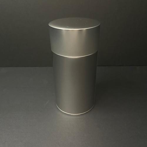 Kotodo | Silver Tea Canister | 300g