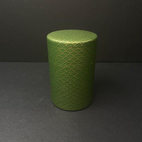Kotodo | Yu-Zen Washi Tea Canister | 150g