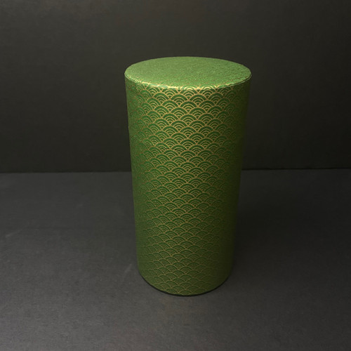 Kotodo | Yu-Zen Washi Tea Canister | 200g