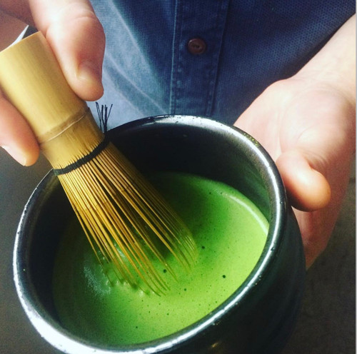 Matcha Tea | Organic Ceremonial Grade | 25g