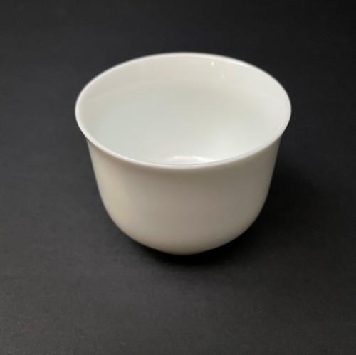 Gongfu Tea Cup | White