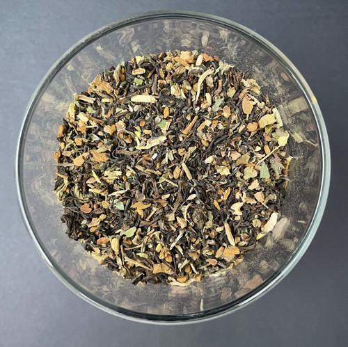 Loose Leaf Tea | Tulsi Chai | Infused | 50g