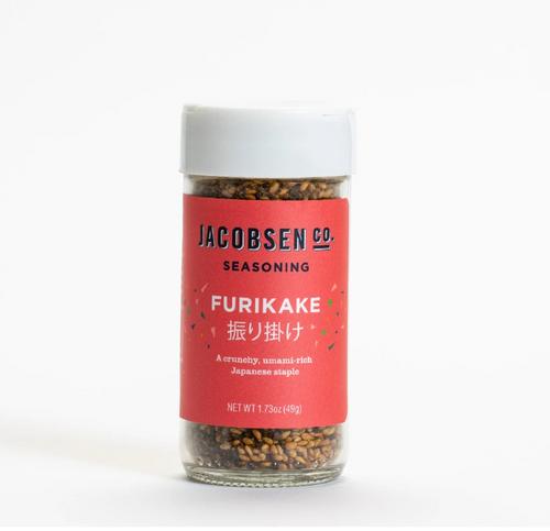 Jacobsen Salt Co. | Furikake