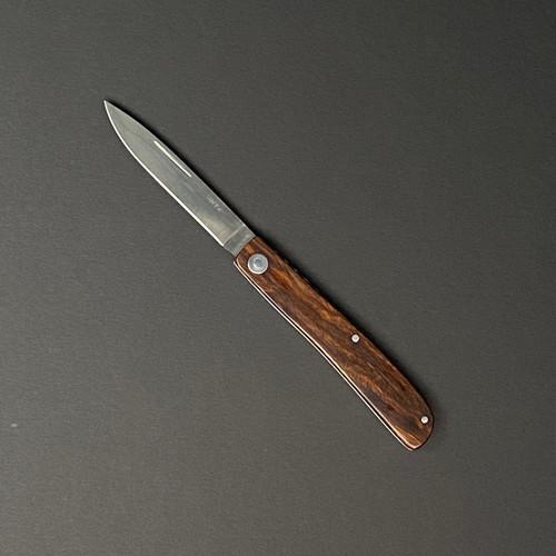 Ohta | Pen Knife | Ironwood | 7cm