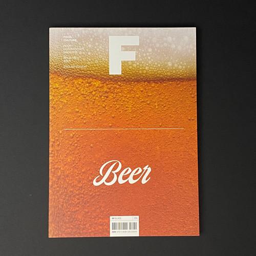Magazine F | Beer | #14