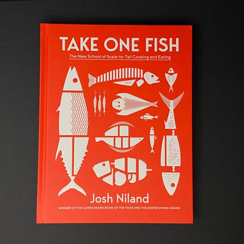 Take One Fish | Josh Niland
