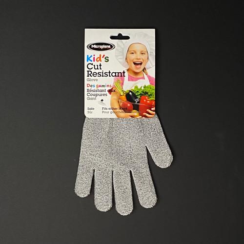 Microplane | Kid's Cut-Resistant Glove