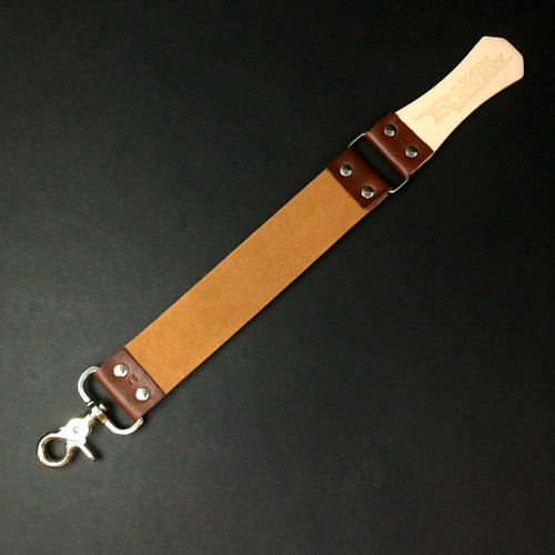 Razor Renew | Leather Strop | Small