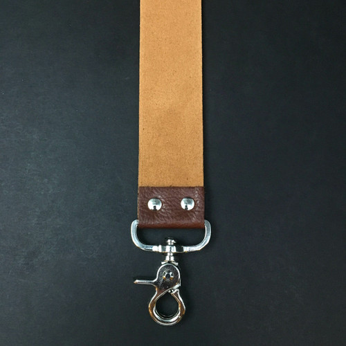 Razor Renew | Leather Strop | Medium