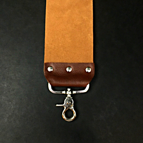 Razor Renew | Leather Strop | Large