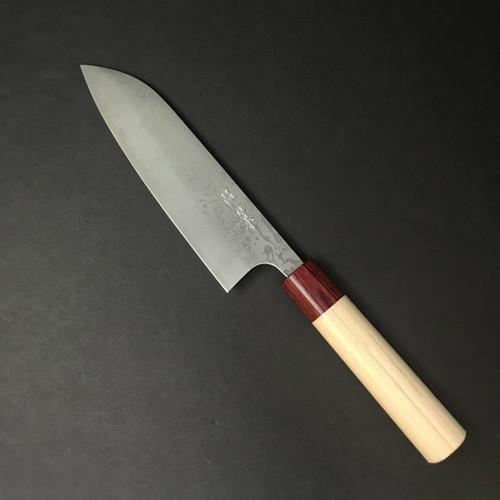Masakage - Kiri - Santoku 165mm