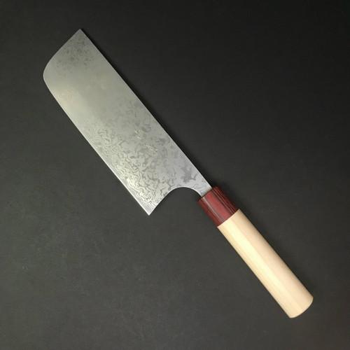 Masakage - Kiri - Nakiri 165mm