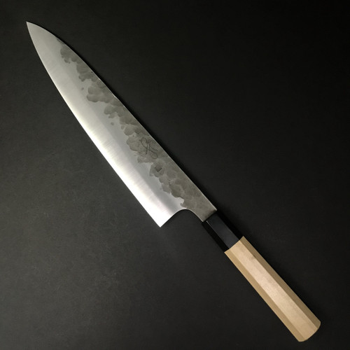 Shi.Han - Kurouchi - Gyuto 240mm