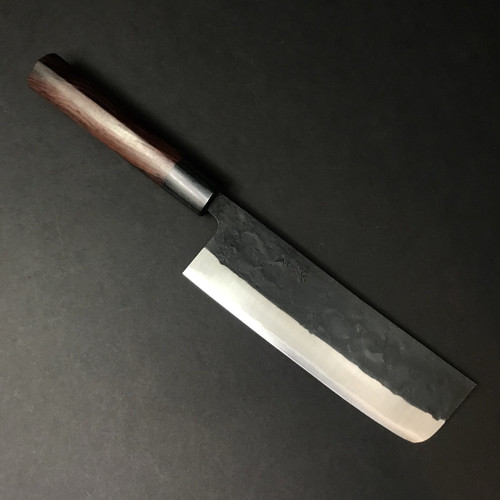 NOLA | AS Kuro | Nakiri 165mm