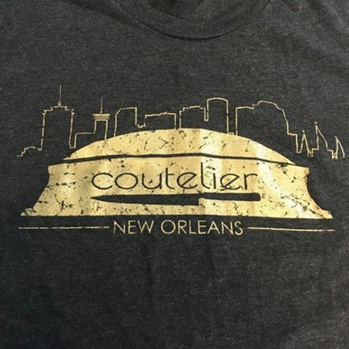 Coutelier - T-Shirt - Saints