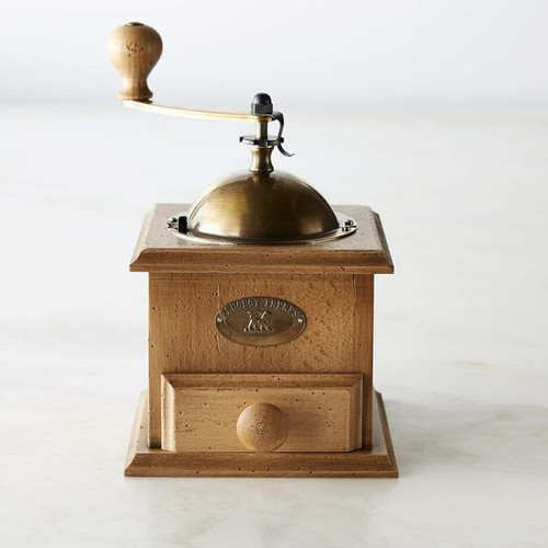 Peugeot | Coffee Mill | Antique