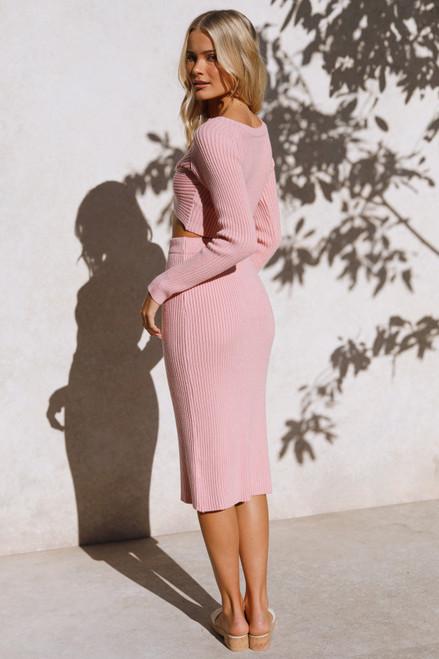 Linda Skirt PINK