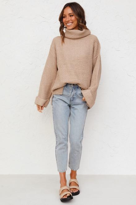 Mylee Knit Top
