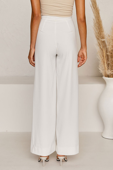 Rodeo Pants WHITE