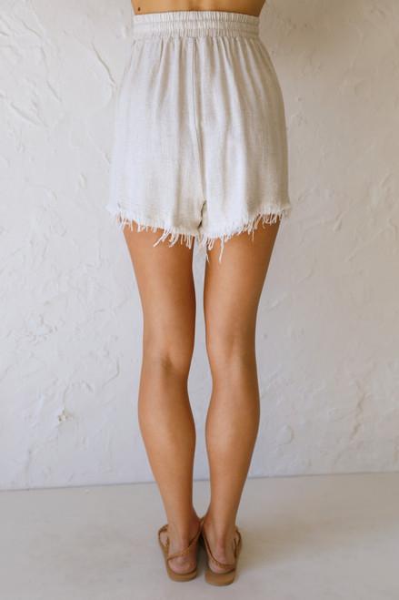 Ida Shorts