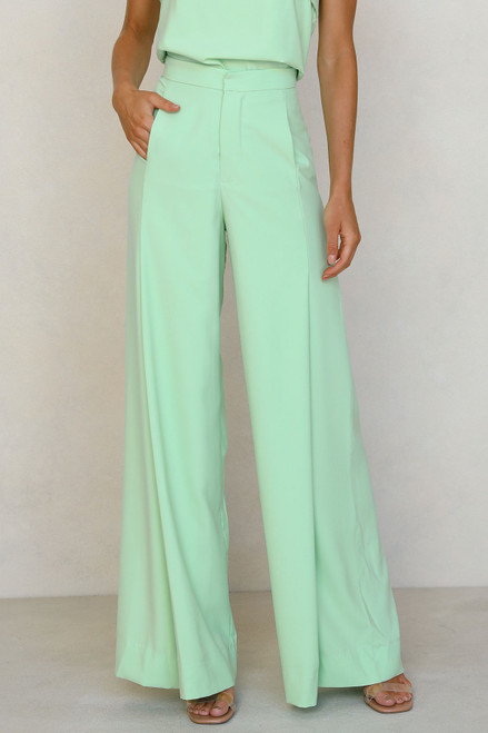 Rodeo Pants LIME