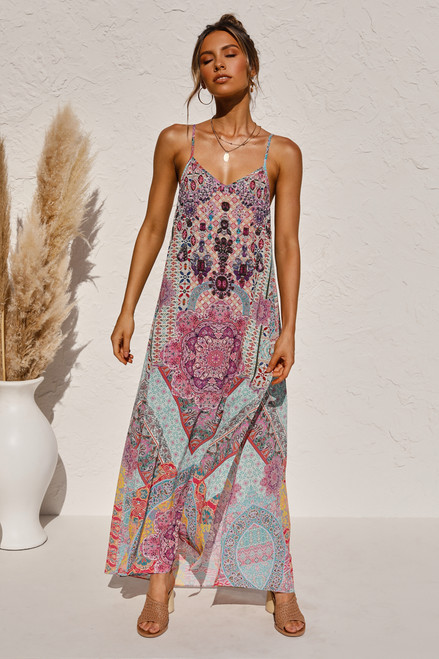 Gypsy Love Dress