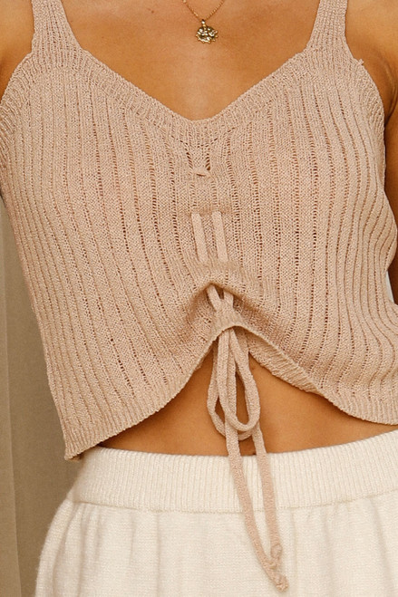 Shay Knit Top