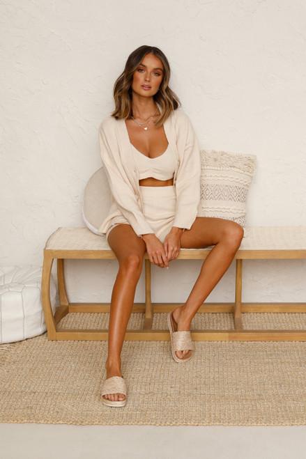 Sydney Knit Bralette