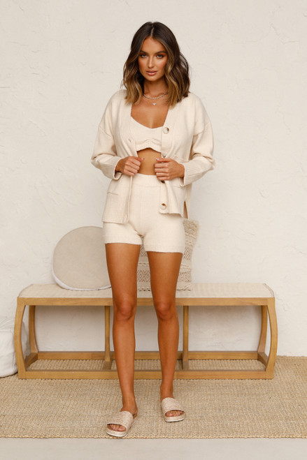 Sydney Knit Shorts
