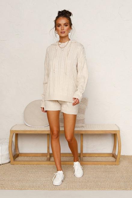 Hadden Knit Shorts